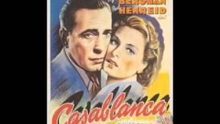 Casablanca (1942) - Suite - Max Steiner thumbnail