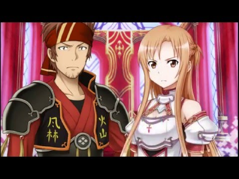 Sword art online infinite moment floor 100 boss youtube for Floor 100 boss sao