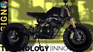 10 of the Coolest Motorcycles You May Not Have Heard of | 2020