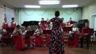 Gallerytalents.ru Интернет-конкурс «Галерея талантов» - Оркестр, Россия