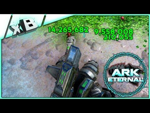 Download Ark Survival Evolved Mek Breeding A Power House Ark