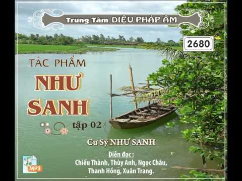4/4 Như Sanh tập 2 | Khái Niệm Về Nhân Quả