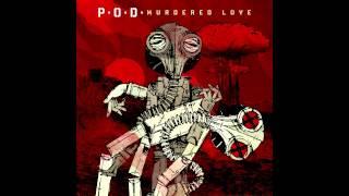 P.O.D.- eyez (feat. Jamey Jasta of Hatebreed)