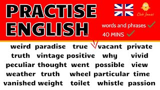 Download Practise these USEFUL English Words and Phrases used in Daily Conversation