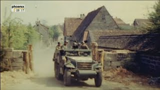 US Soldaten im Trümmerland Doku WW II