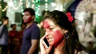 Gambar cover Bondhu phireeso I Shortfilm I PSR production I Durga Pujo2016