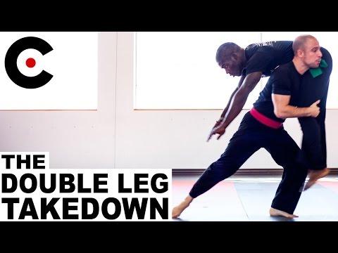 Double Leg Takedown & Defense - Complete Tutorial | EMA