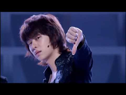 Super Junior 1st Premium Live in Japan 2010   A