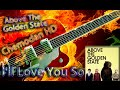 Above The Golden State I Ll Love You So Cover mp3