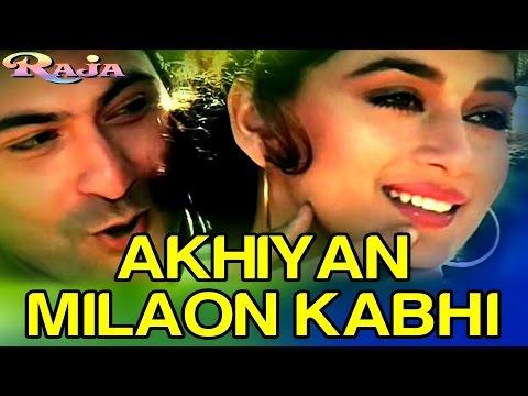 Akhiyan Milaon Kabhi   Dj Remix
