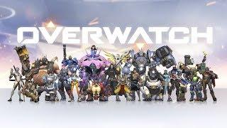 LEVEL 18 | Overwatch