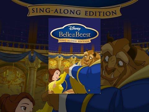 Belle en het Beest: Sing-Along Edition