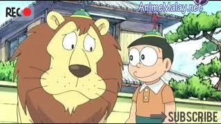 Doraemon Malay - Topi Ikut Tuan