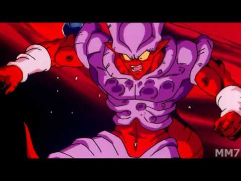Dragonball Z HD Trance 5 - Fusion