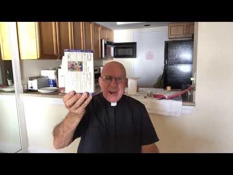 Father Imbarrato LIVE   9/23/2020