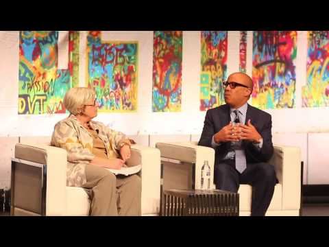 One-on-one: Education and Social Mobility