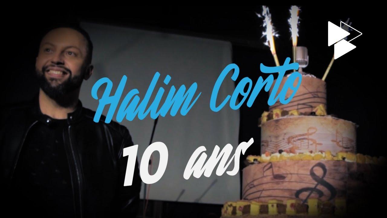 Miniature de la vidéo Aftermovie HALIM CORTO (J'ai 10 ans) réalisé par BELTPRODUCTION