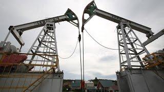 Oil at $20 a Barrel? Goldman Says It's Possible