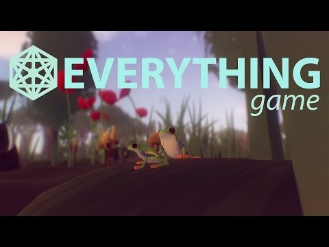 Everything game review - amazing universe simulator   Adult Games