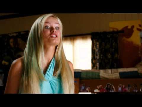 Trailer do filme Aquamarine