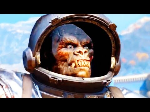 "BLACK OPS 4 ZOMBIES DLC 2 ""ANCIENT EVIL"" ANNOUNCEMENT STREAM & DOTN ZOMBIES TRAILER (Reaction)"