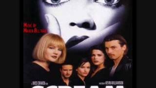 SCREAM Movie Soundtrack- Whisper To A Scream- 51