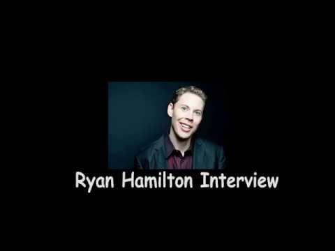 Ryan Hamilton Phone Interview