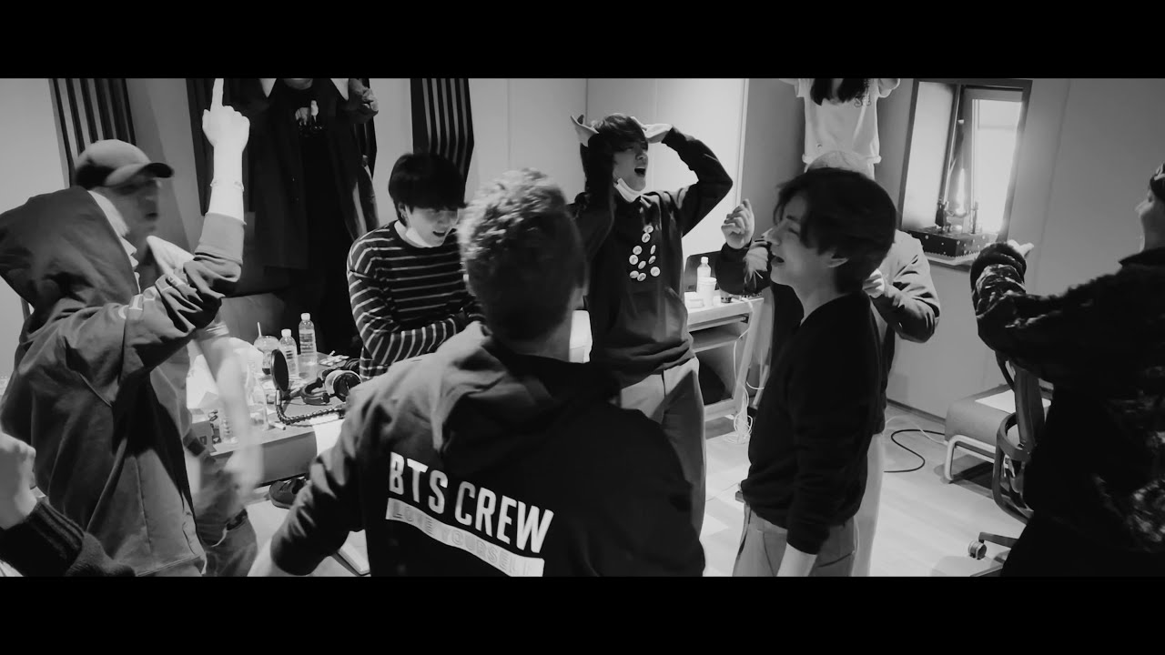 Download Watch full video of Coldplay X BTS Inside 'My Universe' Documentary #Shorts