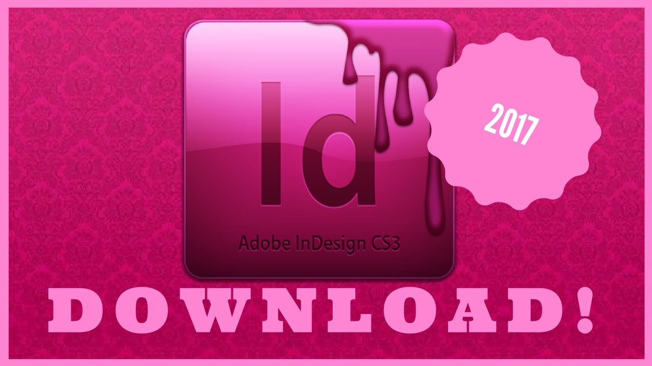 adobe indesign cs3 tutorial pdf free download