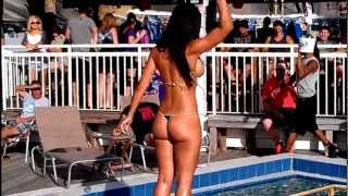 The Best Bikini Contest Ever!