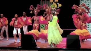 Cabaret Tropicana Santiago de Cuba