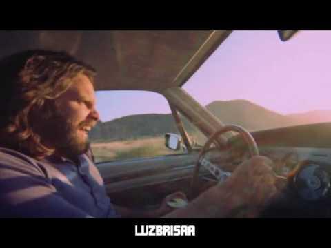 L. A. Woman - The Doors