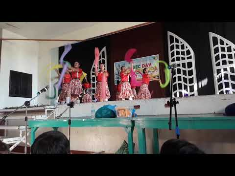 ST. JOHN THE BAPTIST PARISH BEC DAY 2017 SAYAWIT COMPETITION