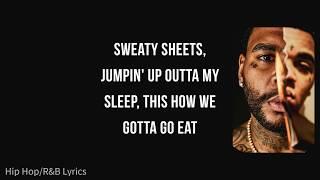 Kevin Gates - By My Lonely (Lyrics)