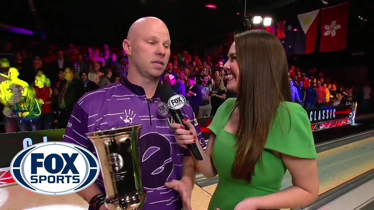 Tommy Jones bowls perfect game to claim Hall of Fame Classic | PBA Full Highlights
