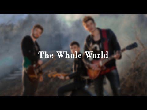 Клип Litesound - The Whole World