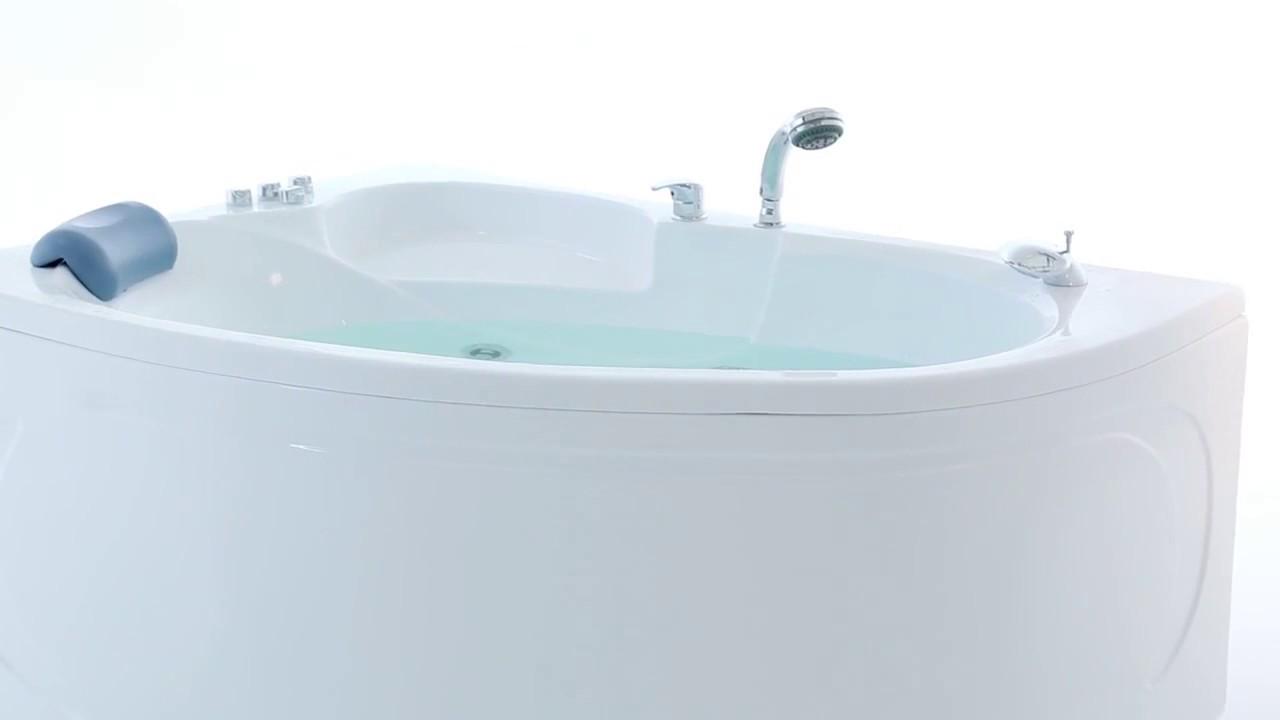 акрил для ванн жашков, каменец подольский, березовка - YouTube