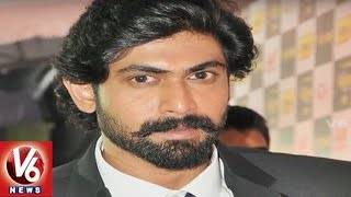 Rana To Play Muslim Warlord In A Russian Movie | Hollywood Gossips | V6 News