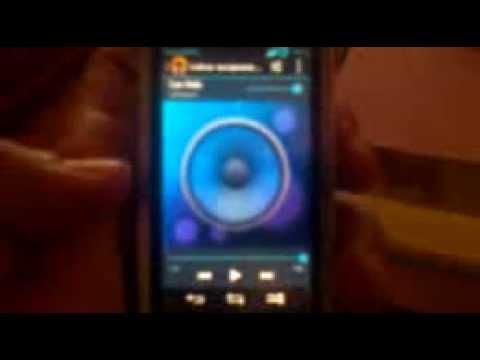 Nokia 5530 Cfw Anna 7.9 Estilo De Ice Cream Sandwich 4.0
