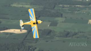 Aviators 4 Snippet: Decathlon Roll