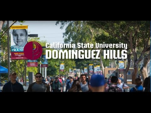 CSUDH: Our Story for WSCUC