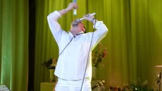 Faith No More - As The Worm Turns - Brixton Academy 10/07/2012