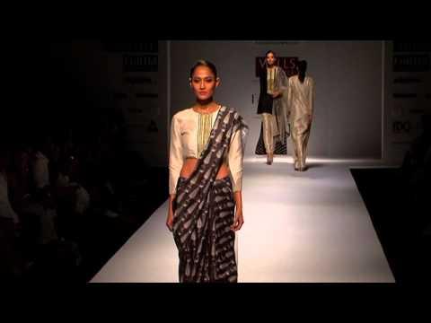 Payal Singhal - Wills India Fashion Week Spring Summer 15