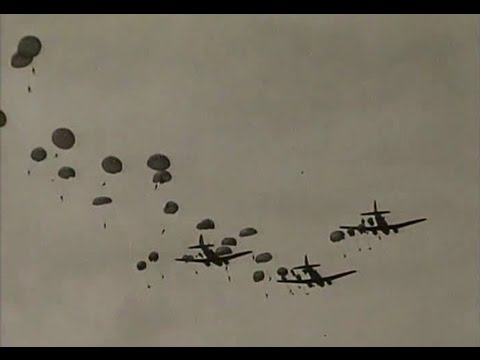 The Los Baños Raid: The Angels of the 11th Airborne Jump At Dawn