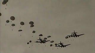 The Los Baños Raid: The Angels of the 11th Airborne Jump At Dawn