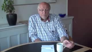 Carsten Lykke - tidligere skoleleder i FOF Aarhus
