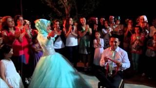 """Ali Elif Özkaya """"Bakacakkadı""""Kına Gecesi 28 Ağustos 2015"""