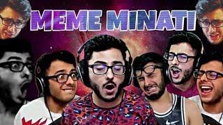 MEME MINATI - THE ULTIMATE CARRYMINATI MEME COMPILATION