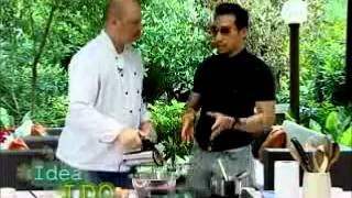 Bistro Fredo French Cuisine In Bangkok How To Cook Creme Brulee Chocolate Lava Fondant Idea I Do Tv
