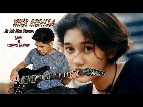 Nike Ardilla - Suara Hati (Ku Tak Akan Bersuara) Guitar Cover Lirik & Chord